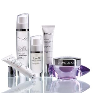 Thalgo Van Iersel partner in Beauty