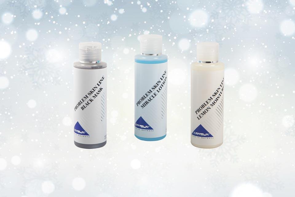 Last van acne? Van Iersel wellness en beauty helpt u graag