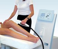Ontharen van de benen bij Van Iersel Wellness&Beauty Oosterhout