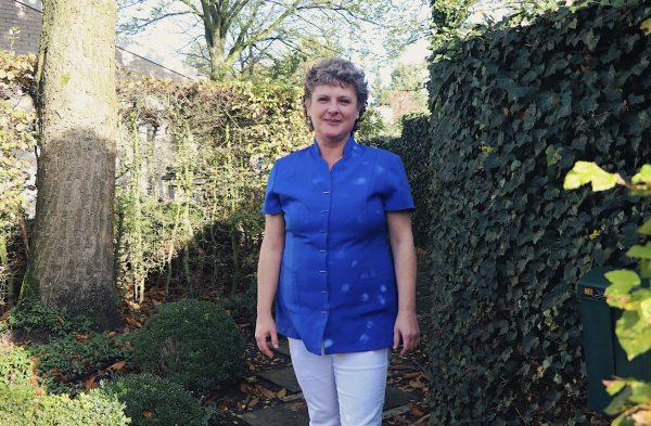Brigitte van Iersel Oosterhout