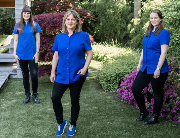 schoonheidssalon team oosterhout